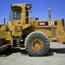 Logo of CCC Trucking & Equipment Pty Ltd