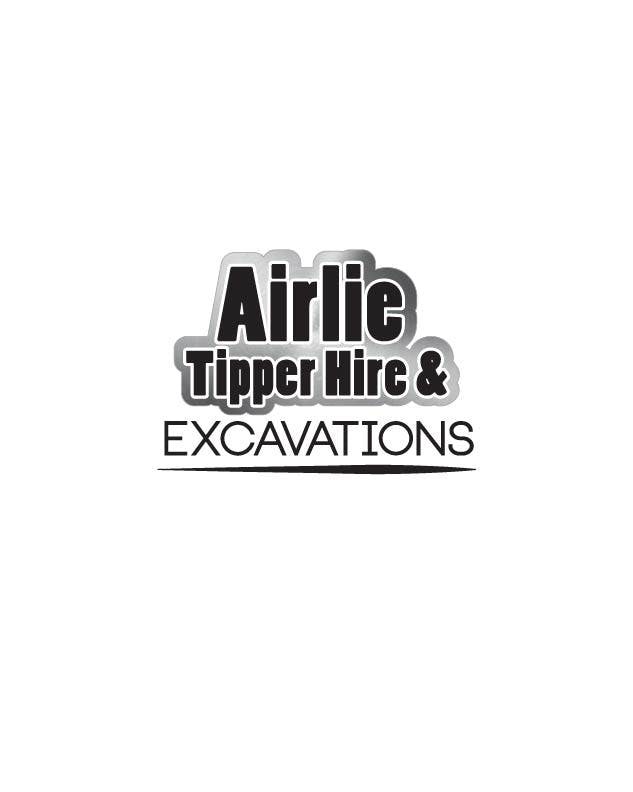 Airlie Tipper Hire and Excavations