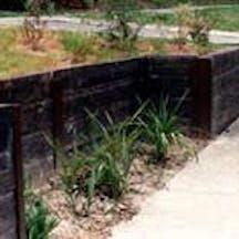 Logo of Crib Retaining Walls Pty. Ltd.