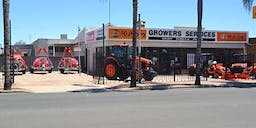 Growers Services banner