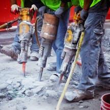 Logo of Bayside Concrete Cutting