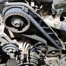 Logo of Orbits Mechanical Repairs