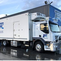 Logo of FAREY TRANSPORT AND TRADING