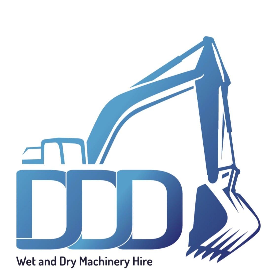 DDD-Hire