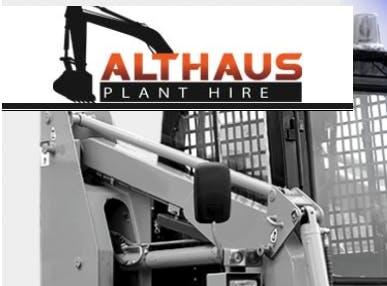 Althaus Plant Hire Pty Ltd