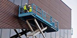 Botany Access Steel Scaffolding