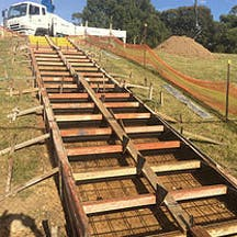 Logo of Wollondilly Concreting & Formwork