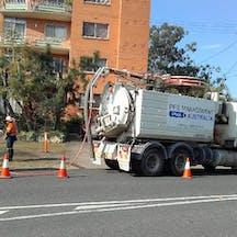 Logo of Pipe Management Australia