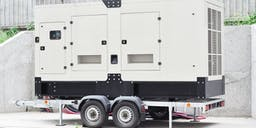 Access Express Diesel Generator