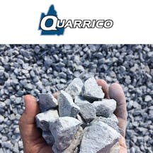 Logo of Quarrico Products Pty Ltd