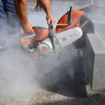 Logo of Razor Cut Concrete Cutting & Drilling Pty Ltd