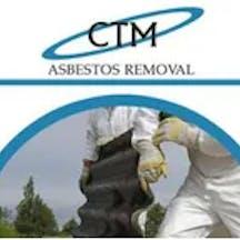 Logo of CTM Asbestos Removals