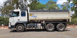 Borg Civil Australia Tipper