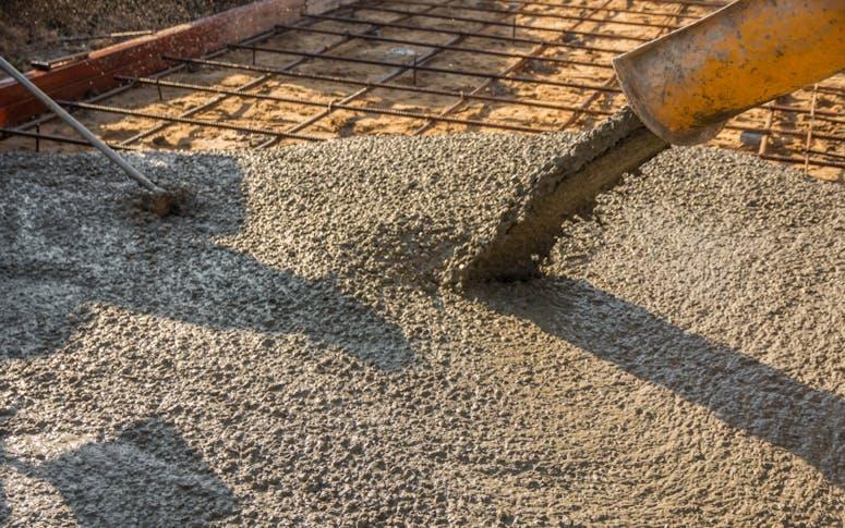 Concreters