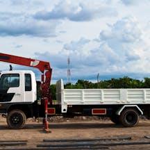 Logo of Sydney Truck & Crane