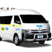 Logo of Thrifty