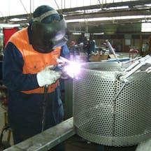 Logo of Contract Engineering SA Pty Ltd