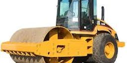 A2B Earthworks Smooth Drum Roller