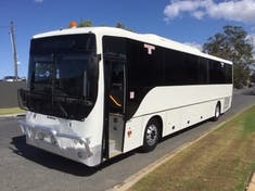 Bus Hire in Melbourne, VIC 3000   iSeekplant