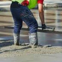 Logo of Coastal Polished Concrete