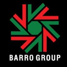 Logo of Barro Group