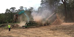Action Arbor Pty Ltd Chippers and Mulchers