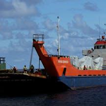 Logo of TGI Cargo Pty Ltd