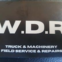 Logo of Woolies Diesel Repairs