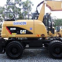 Logo of Daracon