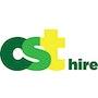 CST Hire logo