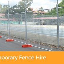 Logo of Sydney Fence Hire