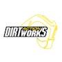 Action Dirt Works logo