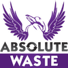 Logo of Absolute Waste