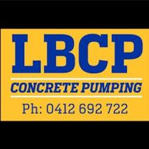 Logo of Lew Butcher Concrete Pumping