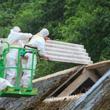 Logo of Adios Asbestos Removal Sunshine Coast