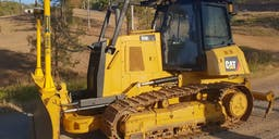 A-Plant Equipment Tracked Dozer