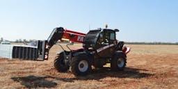 A-Plant Equipment Telehandler General