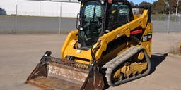 A-Plant Equipment Posi Track