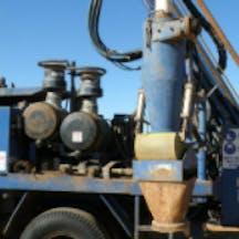 Logo of Drillpower