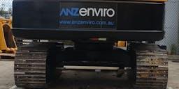 ANZ Enviro Track Mounted
