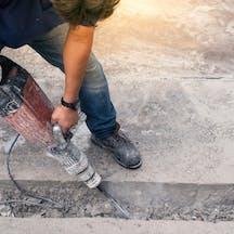 Logo of CQ Concrete Drilling & Sawing (Rockhampton)