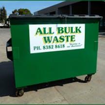 Logo of All Bulk Waste