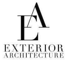 Logo of Exterior Architecture Landscape Design or Exterior Architecture