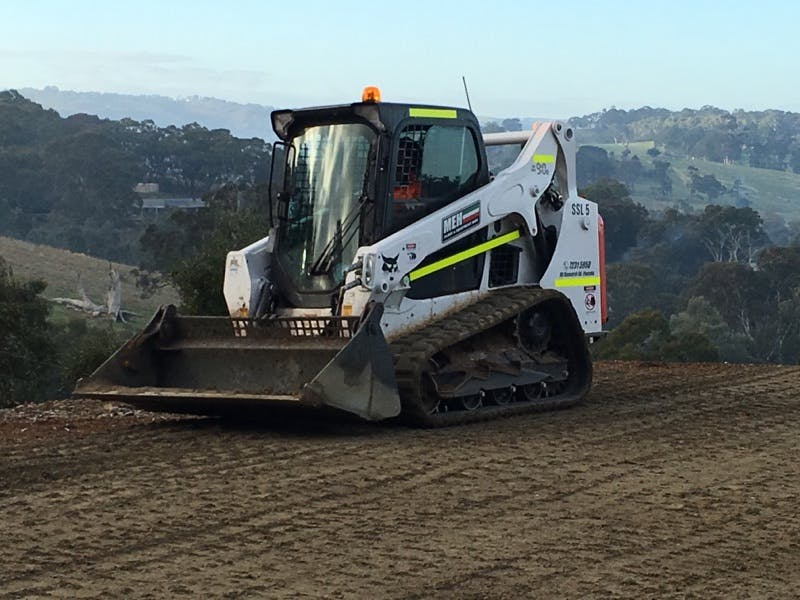MEH Plant and Equipment hire