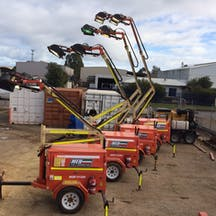 Logo of MEH Plant and Equipment Hire