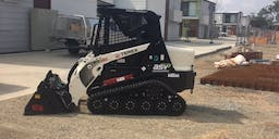 Affordable Plant Hire QLD Posi Track