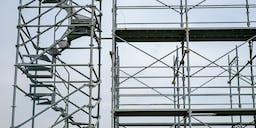 Allreach Scaffolding Steel Scaffolding