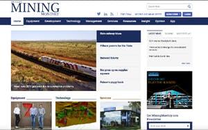 Mining Monthly
